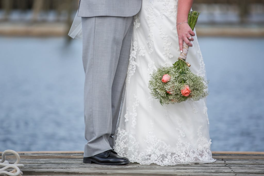 clarks landing yacht club weddings