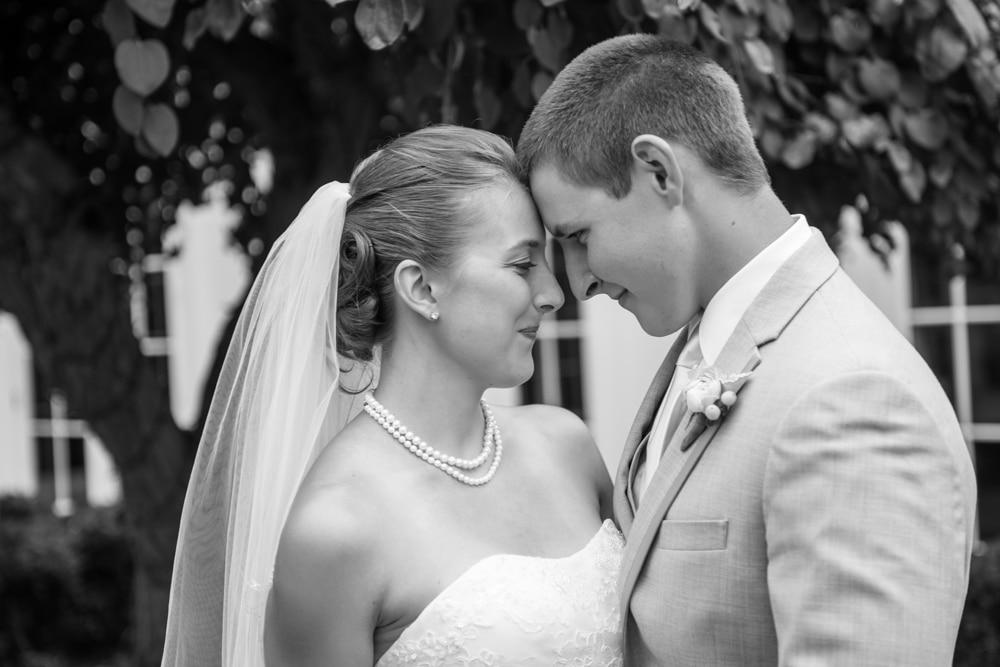 wedding photos deerfield country club