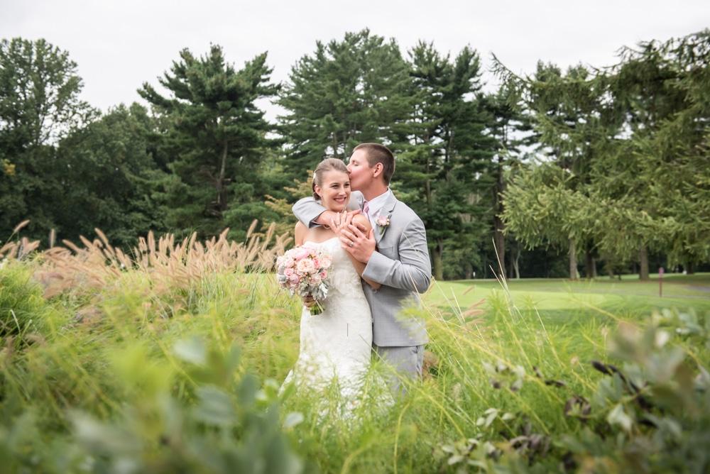 deerfield country club wedding