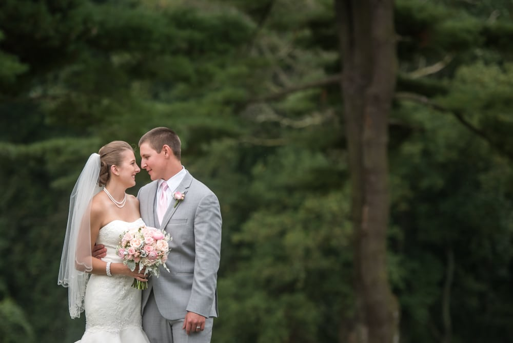 deerfield golf club wedding