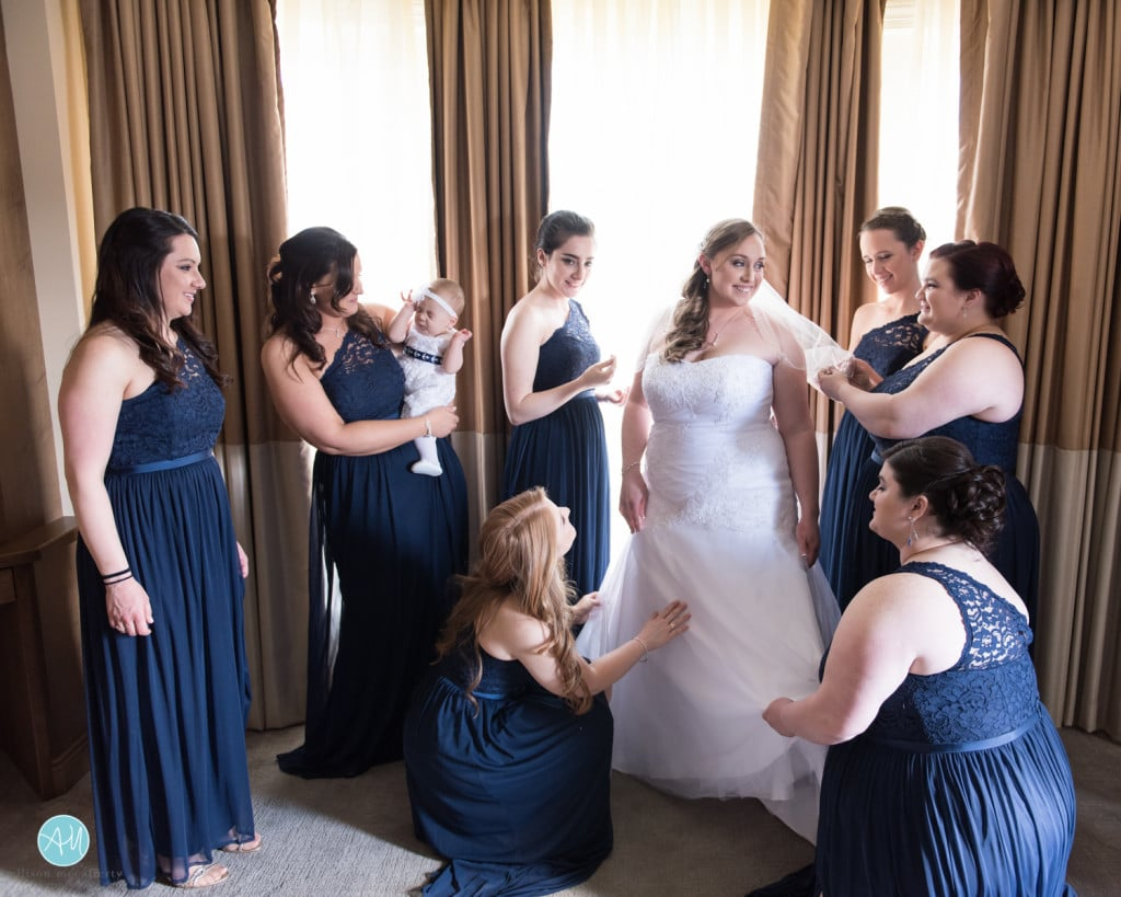 stockton seaview wedding packages