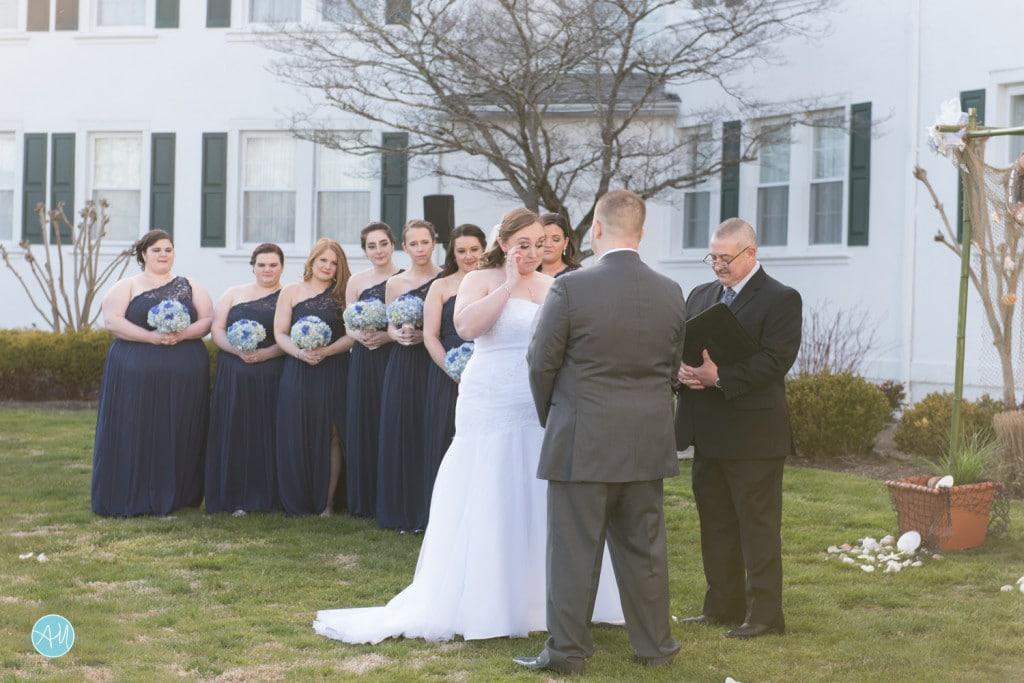 wedding price seaview galloway
